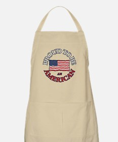 Proud to be an American Apron
