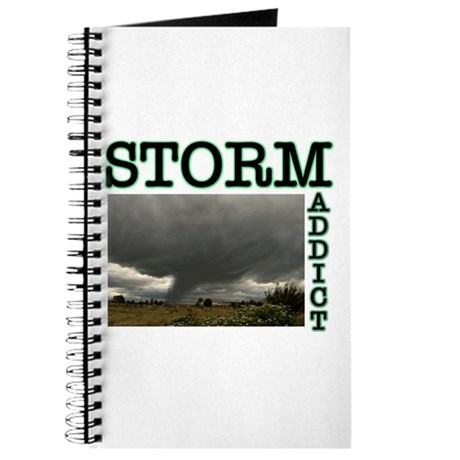 Storm Addict Journal