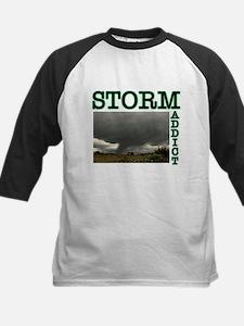 Storm Addict Tee
