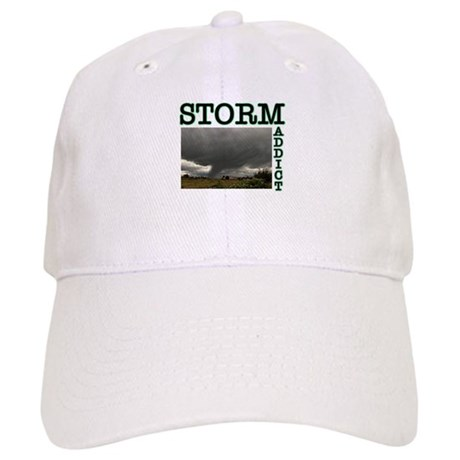 Storm Addict Cap