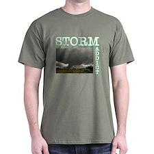 Storm Addict T-Shirt