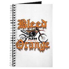 BleedOrange Journal