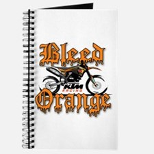 BleedOrange Journal