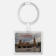 London Landscape Keychain Keychains