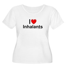 Inhalants T-Shirt