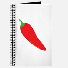 Red Chili Pepper Journal