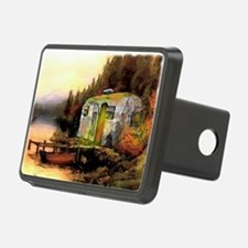Airstream camping Hitch Cover