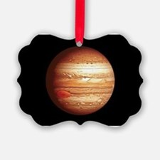 Planet Jupiter Ornament