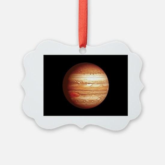 Planet Jupiter Ornament