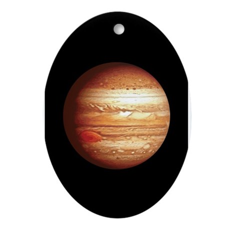 jupiter planet ornament - photo #1