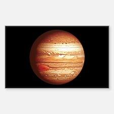 Planet Jupiter Decal