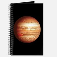 Planet Jupiter Journal