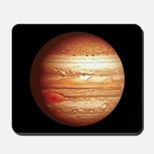 Planet Jupiter Mousepad