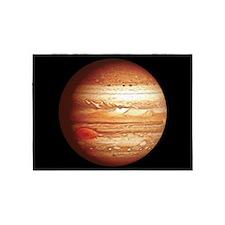 Planet Jupiter 5'x7'Area Rug