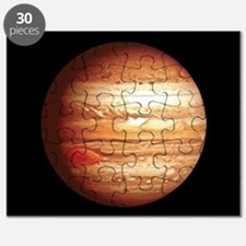Planet Jupiter Puzzle
