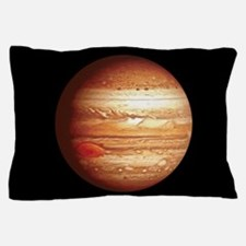 Planet Jupiter Pillow Case