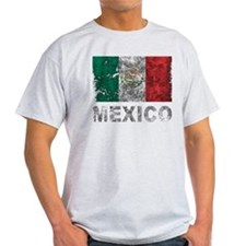 mexico11Bk T-Shirt