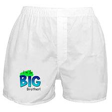 I'm Big Brother Boxer Shorts