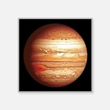Planet Jupiter Sticker