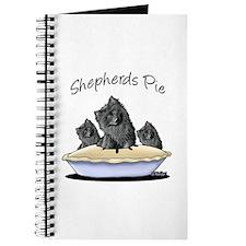 Shepherds Pie Journal
