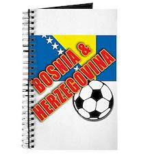 Bosnia and Herzegovina World Soccer Journal