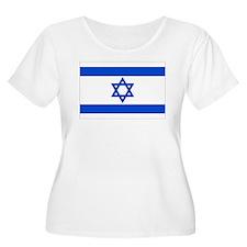 Israel State Flag T-Shirt