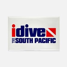 idive (South Pacific) Magnets