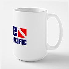 Idive (south Pacific) Mugs