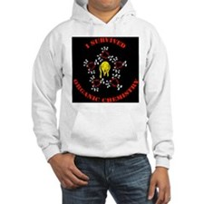 I Survived Organic Chemistry Hoodie