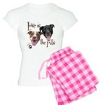 Love is the Pits Pajamas