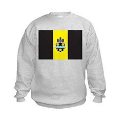 Pittsburgh Flag Sweatshirt