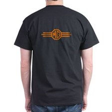 Unique Mg T-Shirt