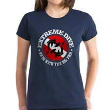 Extreme Dive (Hammerheads) T-Shirt