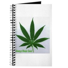 Alwayz Blaze Journal