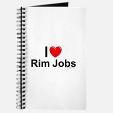 Rim Jobs Journal