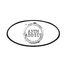 ANTM Addict Patches
