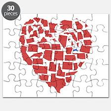 Massachusetts Puzzle