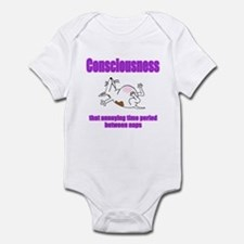 Consciousness Infant Bodysuit