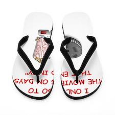 MOVIES2 Flip Flops