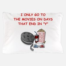 MOVIES2 Pillow Case