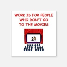 MOVIES1 Sticker