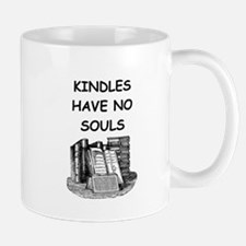 books Mugs