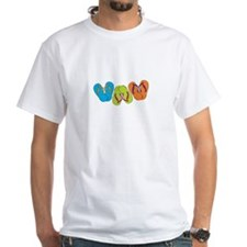 Flip Flops T-Shirt