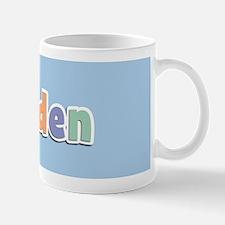 Kaiden Spring14 Mug