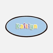 Kaitlyn Spring14 Patches