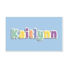 Kaitlynn Spring14 Wall Decal