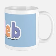 Kaleb Spring14 Mug