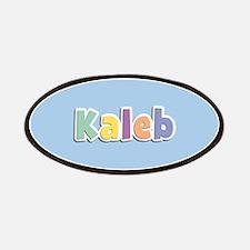 Kaleb Spring14 Patches