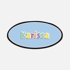 Karissa Spring14 Patches