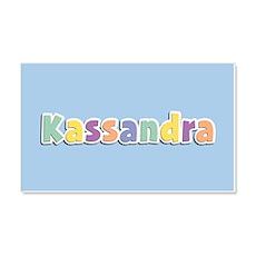 Kassandra Spring14 Wall Decal